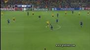 Борусия ( Дортмунд ) 2:0 Арсенал 16.09.2014