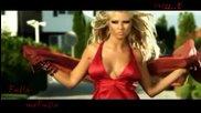 Супер Як Кавър На Азис « Огън С Огън » Панос Киамос / фен видео + превод