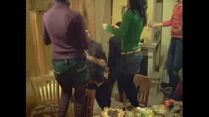 Боян - Циганино В Новогодишната Вечер