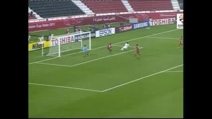 Ирак победи с 1:0 КНДР и се класира за четвъртфиналите
