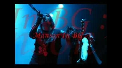 Marilyn Manson [!][!][!]