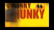 Мадагаскар 2: Chunky (муз.