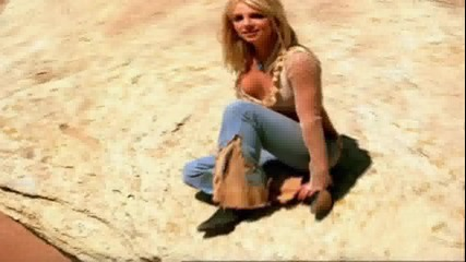 Britney Spears - Im Not A Girl,  Not Yet A Woman Hq