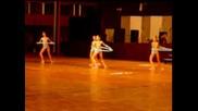 Звездички - Гимнастички