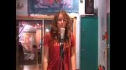 момиче от музикалното в Плевен блее повече от перфектно