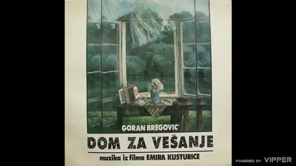 Goran Bregović - Borino oro - (audio) - 1988