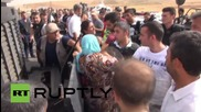Turkey: HDP delegation breaks through military blockade on way to Cizre