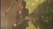 the Gazette - Tour09 - Dim Scene - Hyena - Aoi Angle