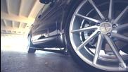 Range Rover Sport Vossen 22'' Cvt Directional Wheels Rims