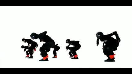 Lil Wayne & Chris Brown - I Can Transform Ya