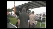 Ferte Alais 2008 - Изложба На Самолети