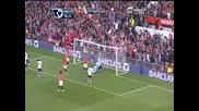 25.04 Манчестър Юнайтед - Тотнъм 5:2 Димитър Бербатов гол
