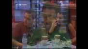 Big Brother F - Анжелика Скандализира Къщата И Иска Да Излезе24.03.10