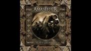 Amaseffer - Wooden Staff