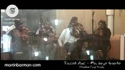 Gundem Yayli Grubu Recording in the studio [hd] Album Jacob Dinc - Ma letyo htietho - Youtube