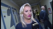 Vesna Zmijanac na koncertu Zorice Brunclik u Areni - (TV Grand 2014)