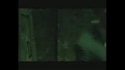 Matrix Fight Scene 2