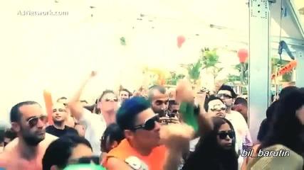 Miami Ibiza House Music hedkandi 2012 (official music video mixtape by Fabianodeejay)