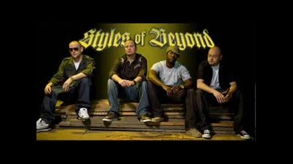 Styles of Beyond - Tech Nine