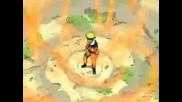 Jinchuuriki - Naruto