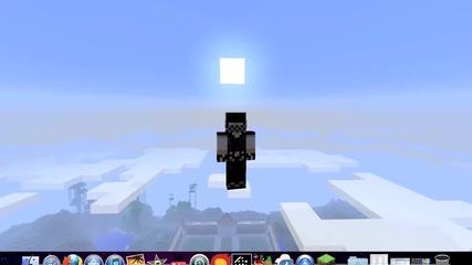 (1.4.5) New Minecraft Server!