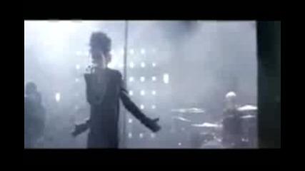 Tokio Hotel Ft. Kerli - Strange (music Video) Hd