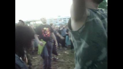 Loud Festival 2012 меле