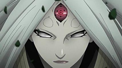 Naruto Shippuuden - 458 [ Бг Субс ] Високо Качество