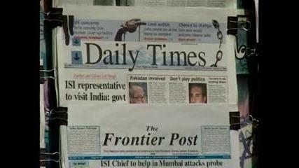 Индийските политици за атентатите в Мумбай