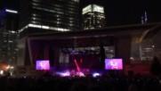 Depeche Mode - World In My Eyes ( Live in Nashville )