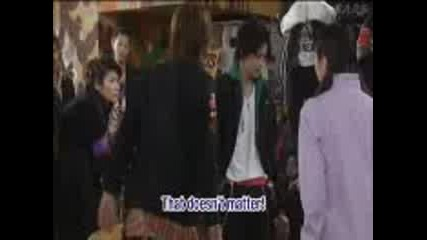 Gokusen Season 3 Episode 3