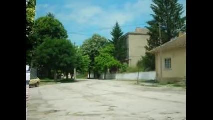Садина - нашето село