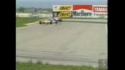 Формула1 - 1982 Season Review - Част 1 [ 3 ]