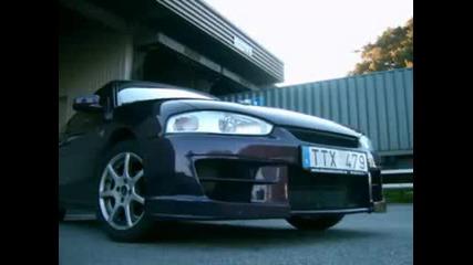 Mitsubishi Colt Projekt.avi