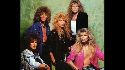 Whitesnake - Woman Trouble Blues