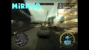 Nfs-ned for speed