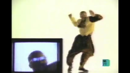 Mc Hammer - U Can`t Touch This