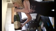 3l Perrier Jouet New Years eve 2011