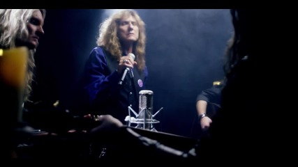 Whitesnake - Soldier of Fortune (official / New / Studio Album / 2015)