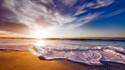 7-те най-красиви плажа по Черноморието