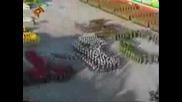 Военен Парад На Иранската Армия