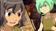 Inazuma Eleven Go Chrono Stone Episode 32