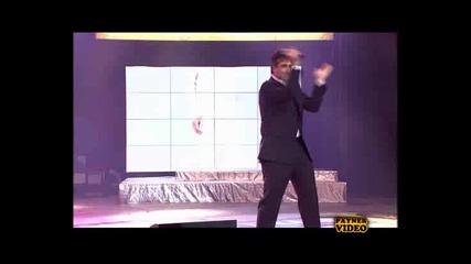 Веселин Маринов Горчиво Вино 6 - Ти Музикални Награди На Планета