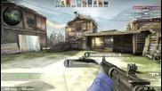 Да по-цъкаме Counter Strike Global Offensive (gungame)