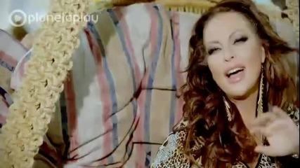 Ивана - Златен ( Официално видео ) Vbox7