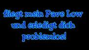 Dame - Pave Low [with Lyrics]