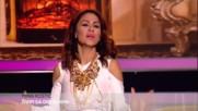 Mina Kostic - Zivim sa greskama - Tv Grand 25.01.2018.