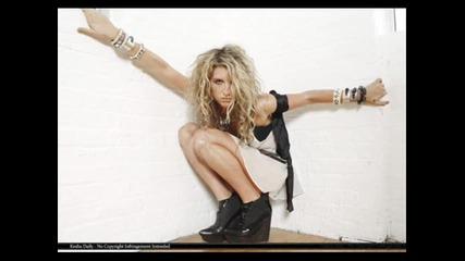 New 2010! Kesha - V.i.p. (very Important Person)