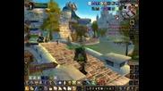 World of Warcraft - Райд за Stormwind