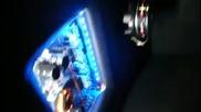 студии автозвука Тольятти Insound - audio в действии